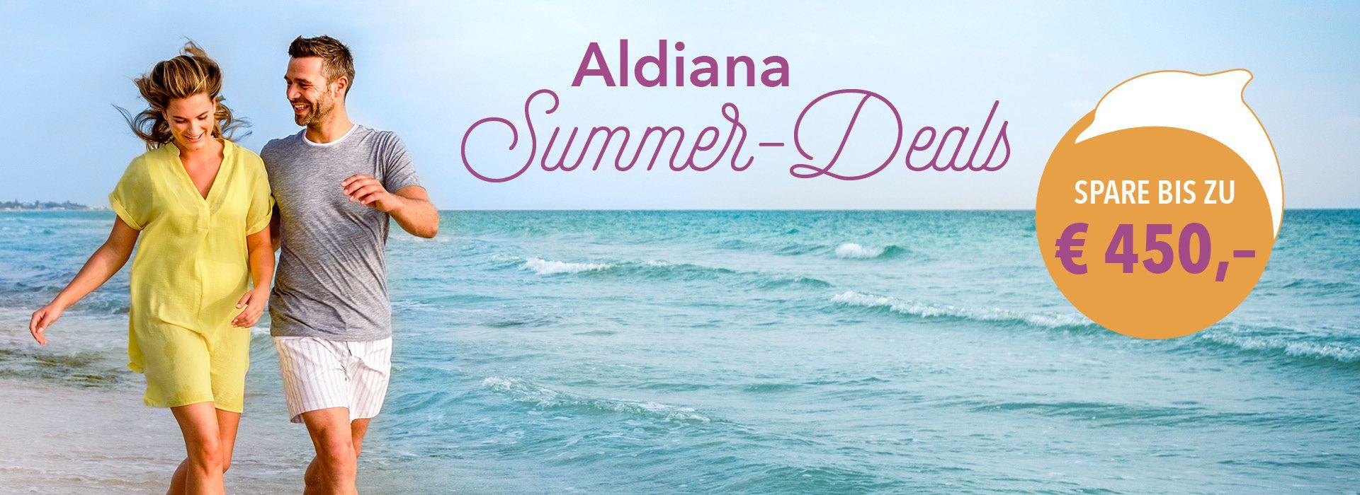 Aldiana Club Summer Deals Last Minute Urlaub