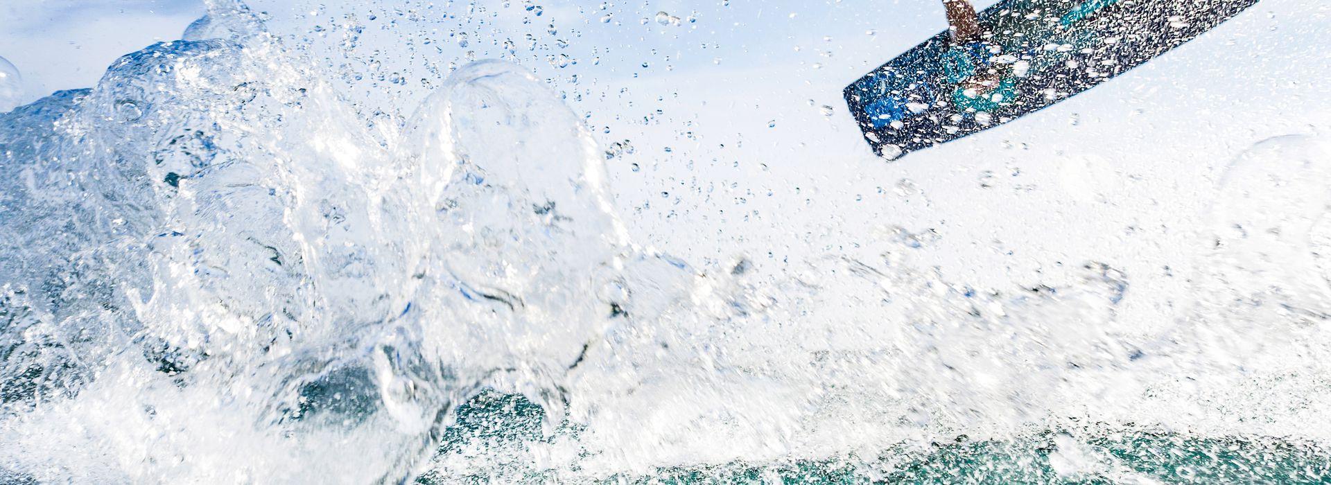 Surfen bei Aldiana