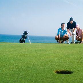 Golfen im Aldiana Club Costa del Sol