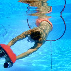 Wassersport im Aldiana Club Fuerteventura