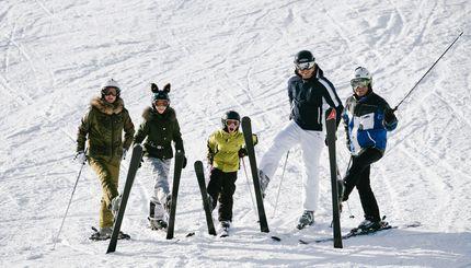 Ski Openingtime