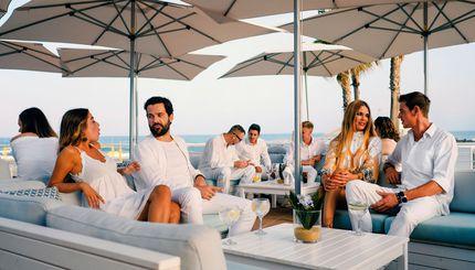 Beachclub Opening im Aldiana Club Costa del Sol