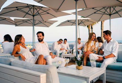 Nette Leute kennenlernen im Aldiana Club Costa del Sol