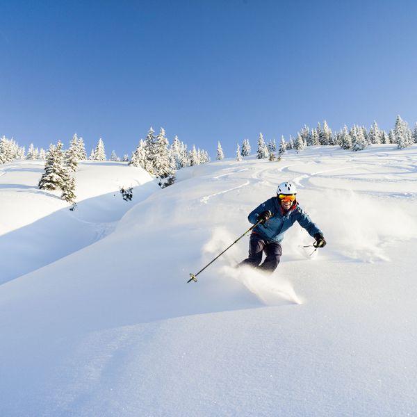 Ski fahren in unseren Bergclubs