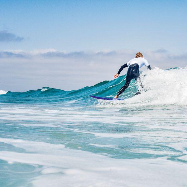 Wellenreiten im Aldiana Club Andalusien und Fuerteventura