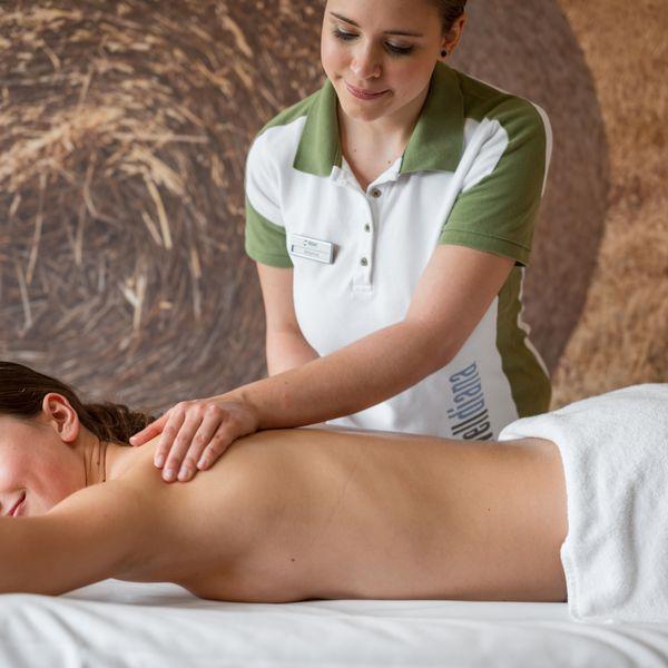 Massagen im Welldiana
