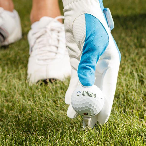 Golfen bei Aldiana